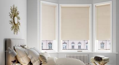 Beautiful blinds on a budget