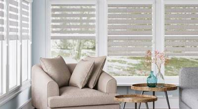 Discover Day & Night Blinds
