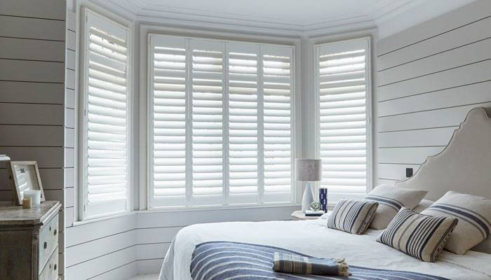 The Ultimate Guide to Window Shutters