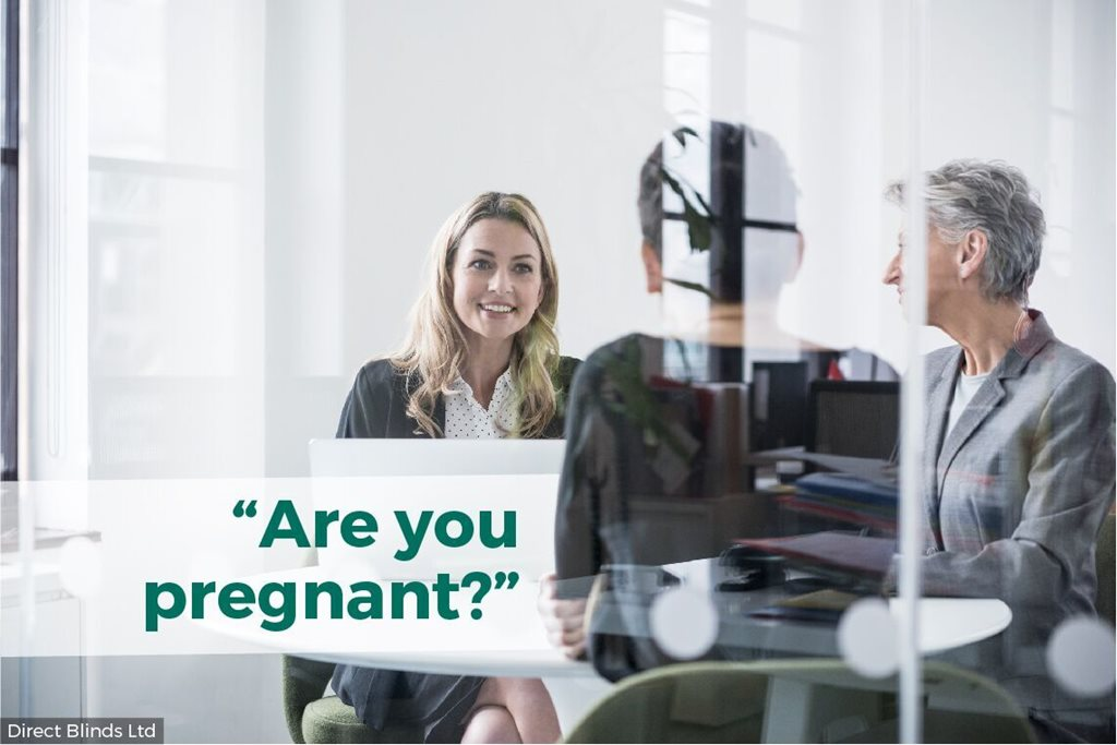 Are you pregnant?
