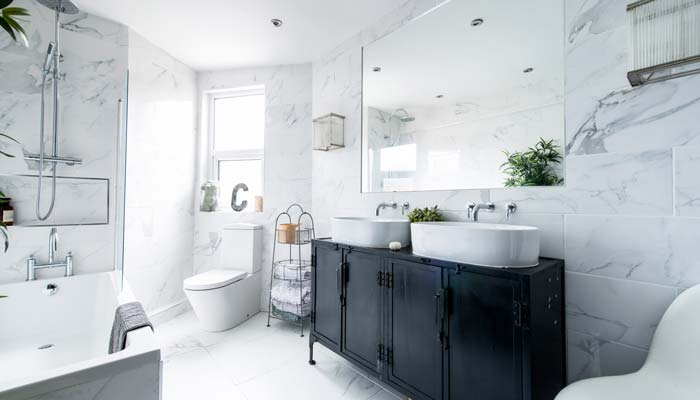 Our Favourite Bathroom Styles