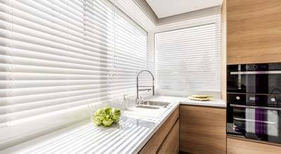 Bring The Beauty Of Wooden Blinds To Your Interior