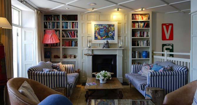 3 ways to incorporate British style into the design of your home