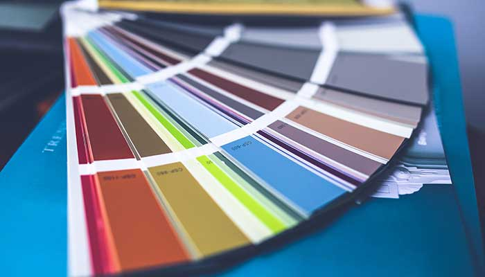 Choosing the Perfect Colour Scheme for Your Home