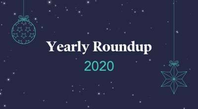 A Swift Round-up of Our Year
