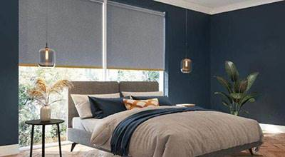 Electric Blinds for a Smart Home