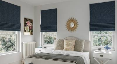The benefits of blackout blinds