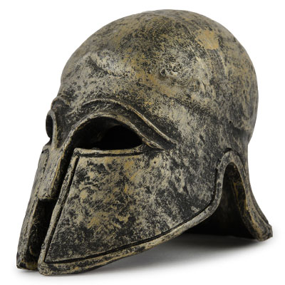 Facts about blinds roman helmet