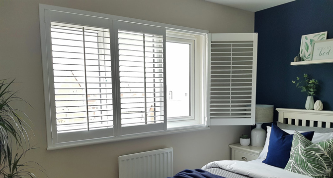 Guest Post: DIY Shutters by My First Home by Claire*
