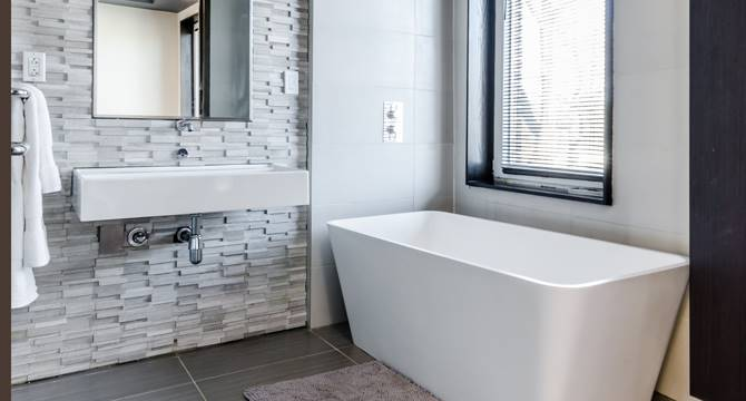 4 Easy Ways To Keep Your Bathroom Looking Sharp This Winter