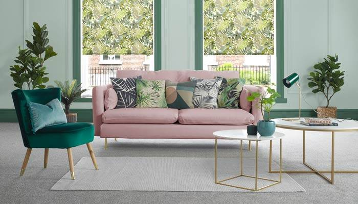 7 ways to tend to your interior this spring/ summer