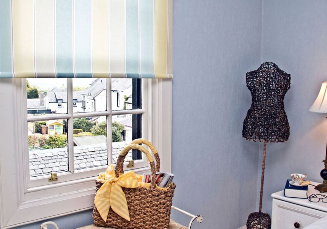 Ideas for blinds obsession aqua