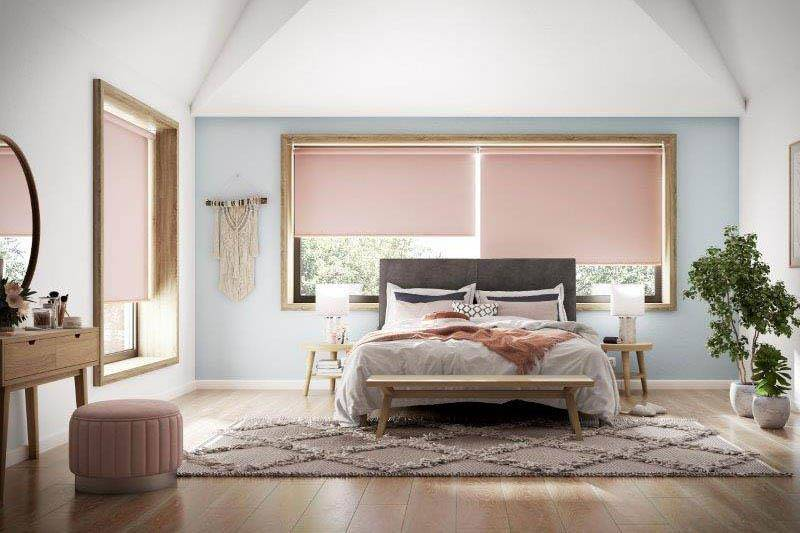 Electric Blinds
