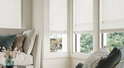 No drill, no screw, no faff blinds - Our ultimate guide to perfect fit blinds