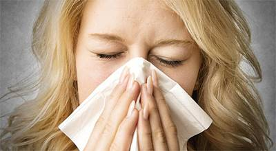 Pollergen® Blinds - helping to reduce hay fever symptoms