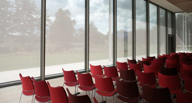 Blinds for Schools, Nurseries and Universities