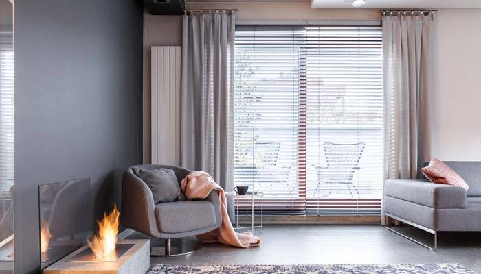 Best Blinds for Winter - Thermal Blinds