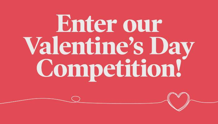 Valentine's Day Competition