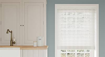 Why Faux Wood Blinds are our customers' top choice?