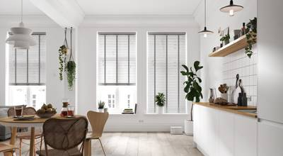 The Ultimate Guide to Wooden Blinds