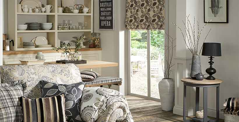 Door Blinds Perfect Fit Blinds For Doors Made To Measure Swift Direct Blinds