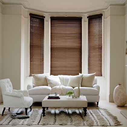 How to Measure for Bay Windows