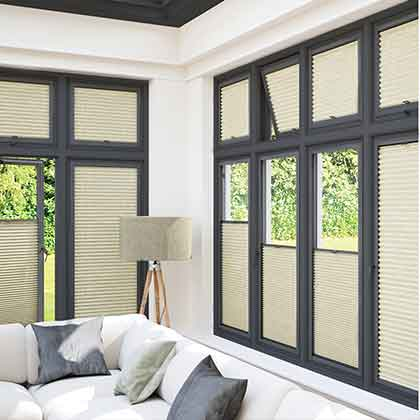 Fitting Neat Fit Blinds