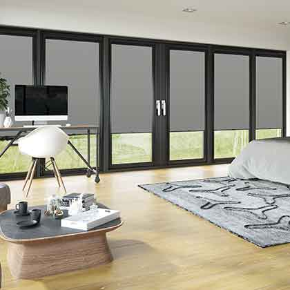 Fitting Perfect Fit Blinds