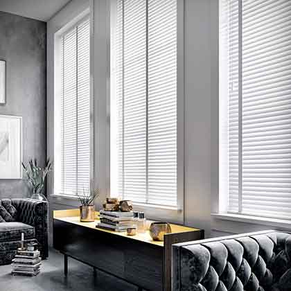 Fitting Wooden Blinds