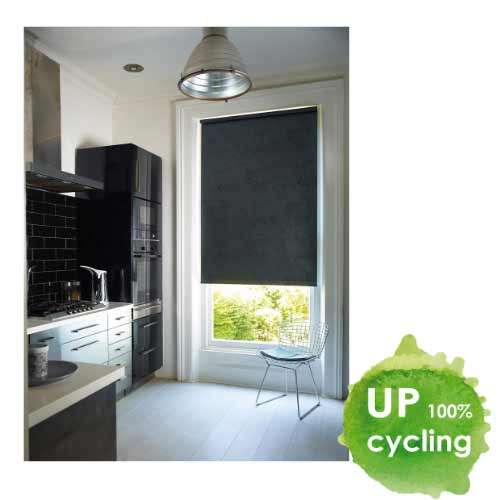 Eco friendly kitchen blind