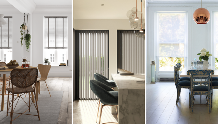 Our Top 8 Best Selling Blinds