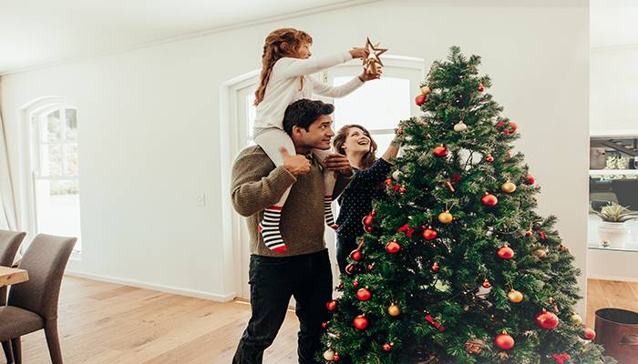 Christmas Décor Ideas For 2020