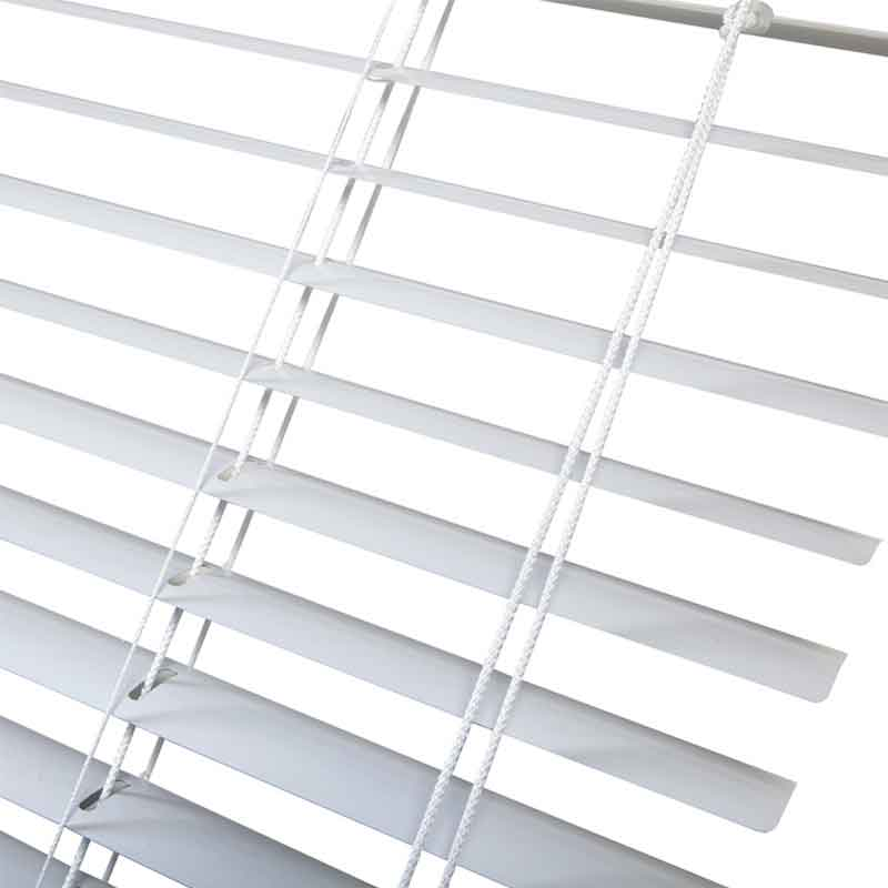 1. Aluminium metal slatting