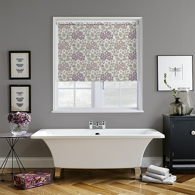PRACTICAL BATHROOM BLINDS