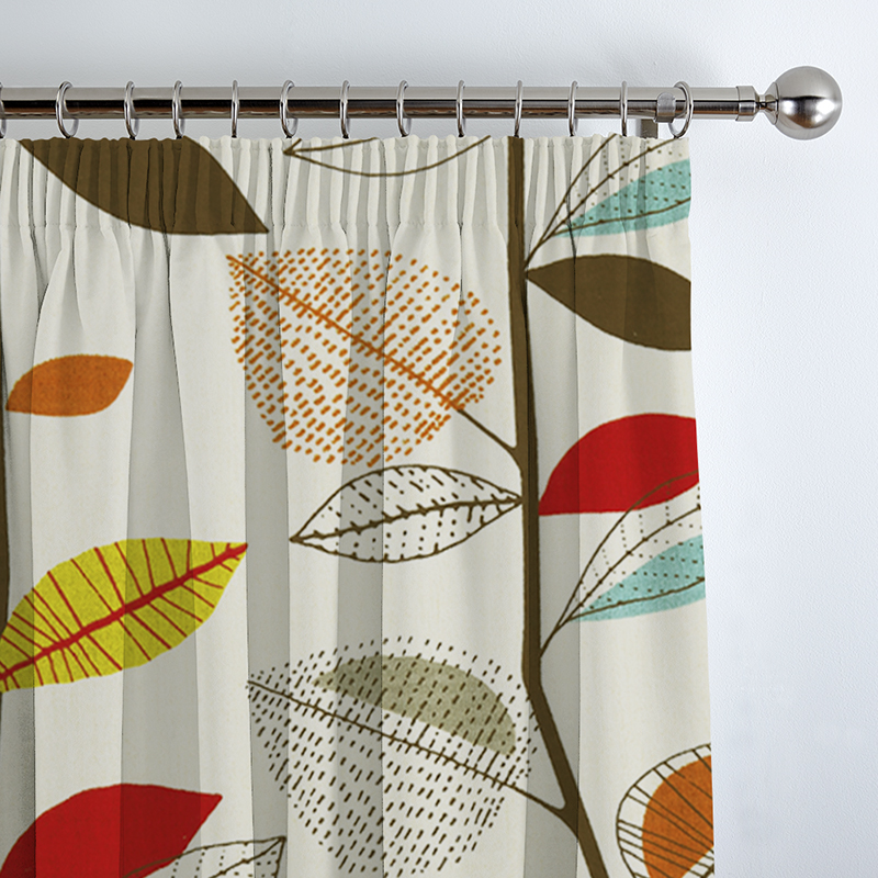 Curtains Autumn Colours With Decor Ideas To Prepare Your Home For - Autumn colours for the curtains