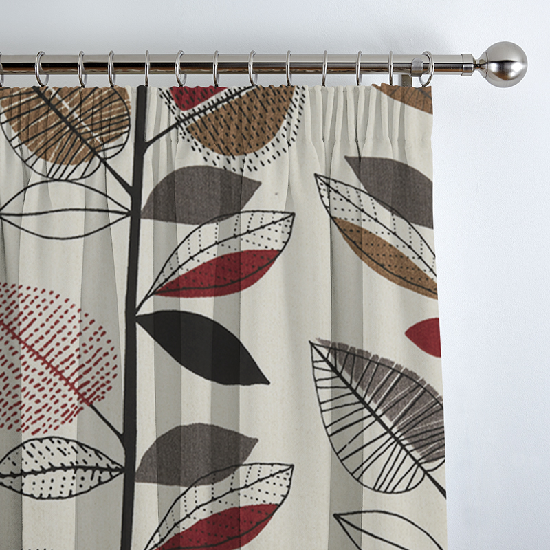 Multicoloured Curtains, Ready Made To Measure Multicolour Curtains   Direct  Blinds