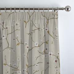 Curtains Emi Apricot