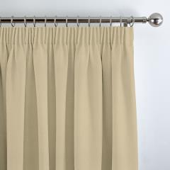 Curtains Panama Oatmeal