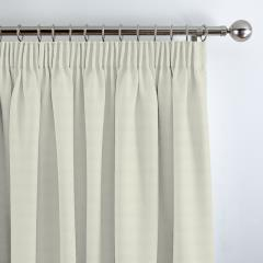 Curtains Panama Oyster