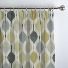 Curtains Verve Linen