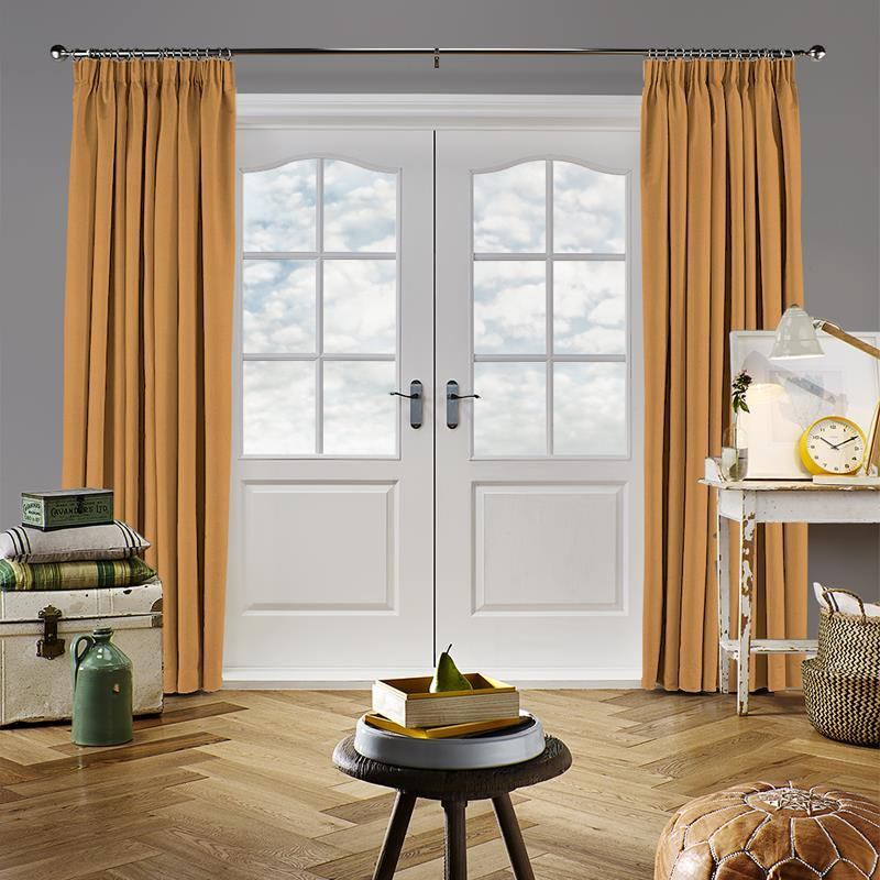 Panama Mandarin Curtain Direct Blinds