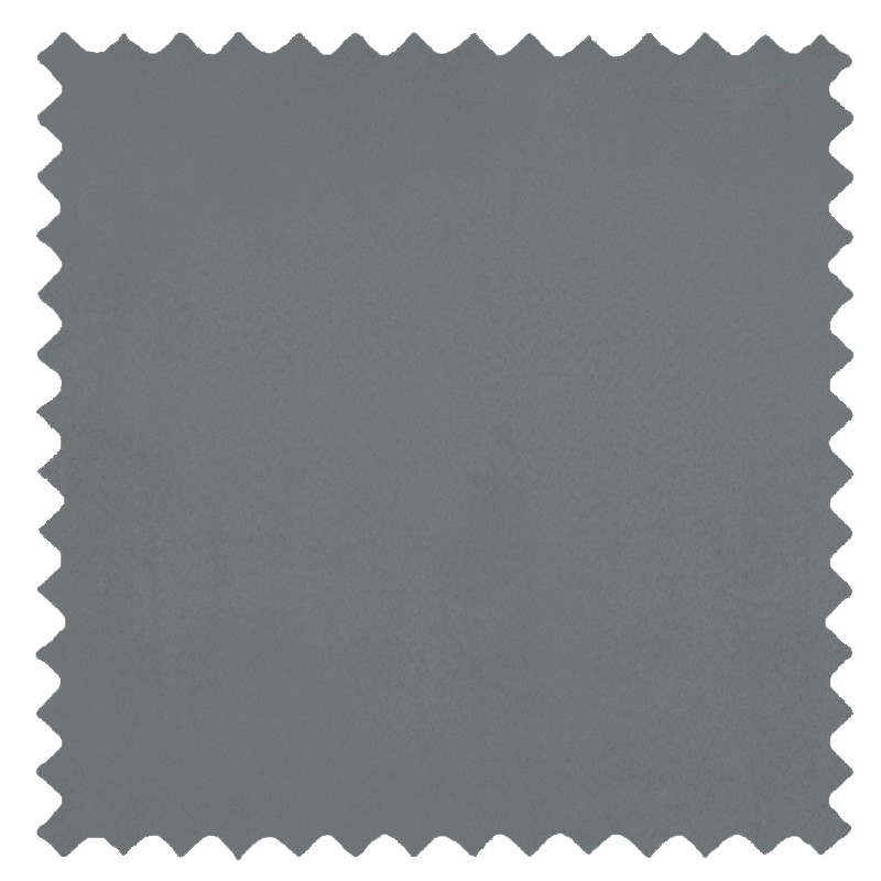 Faux Suede New Grey swatch