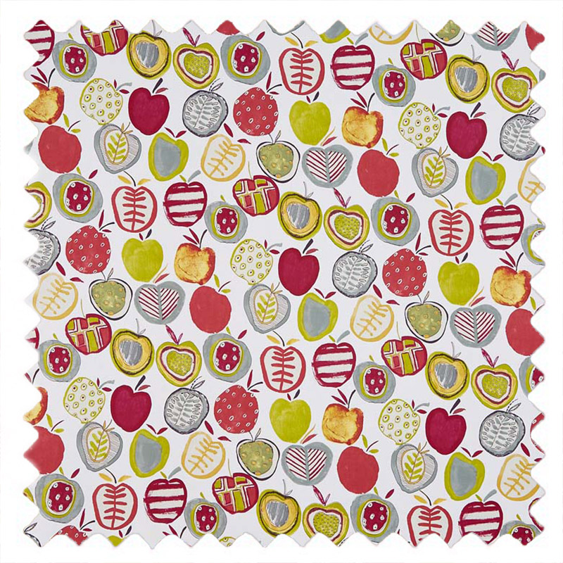 Apples Berry swatch