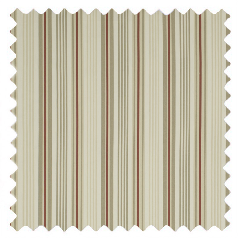 Beachwood Terracotta swatch