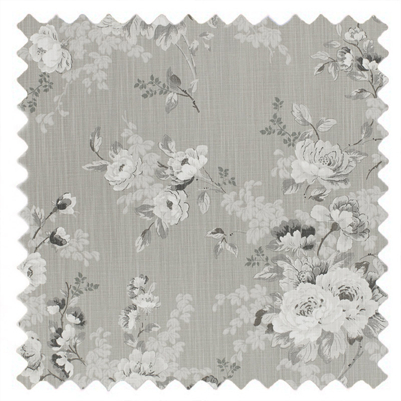 English Rose Dove Grey swatch