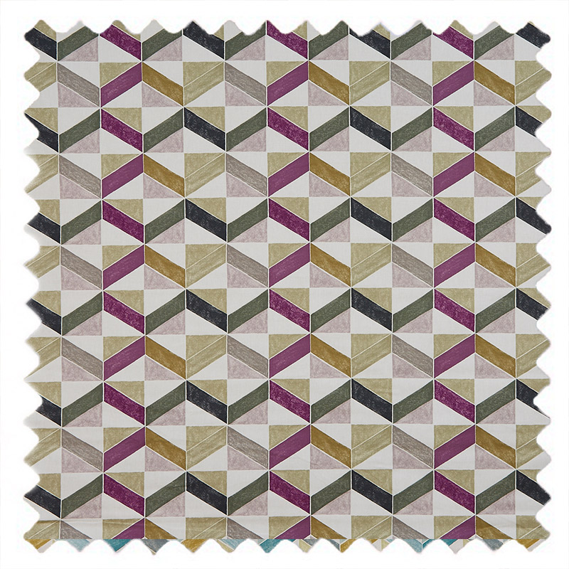 Holbeck Heather swatch
