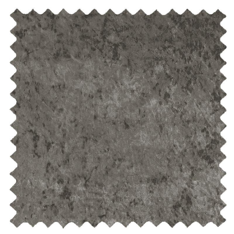 Crushed Velvet Pewter