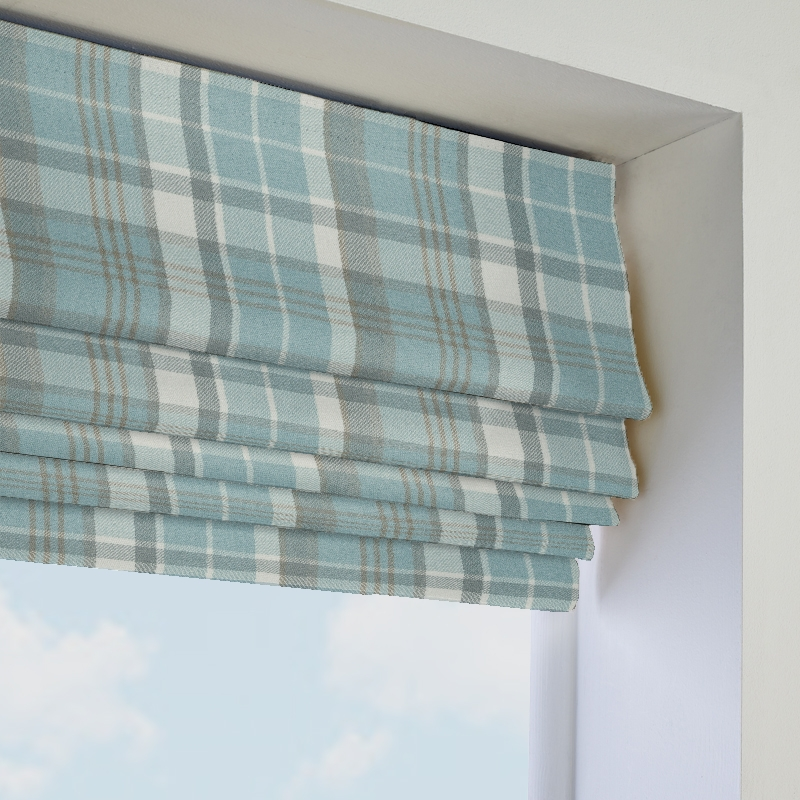 Kitchen Roman Blinds, Made to Measure Roman Blinds for the Kitchen ...