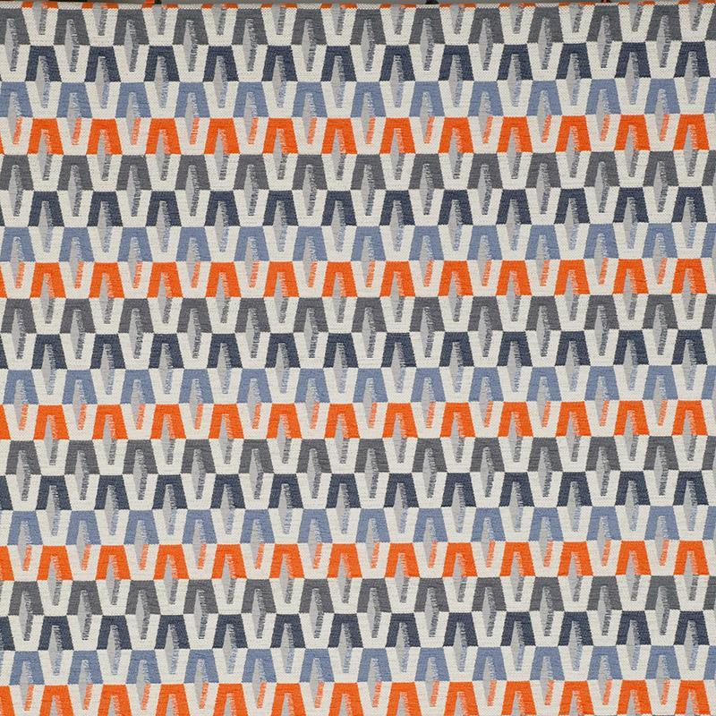 Magnet Blue/Orange