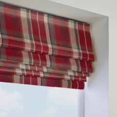 Red Kitchen Roman Blinds Made To Measure From Direct Blinds